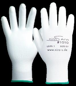 NIRO-S eco weiß / weiß